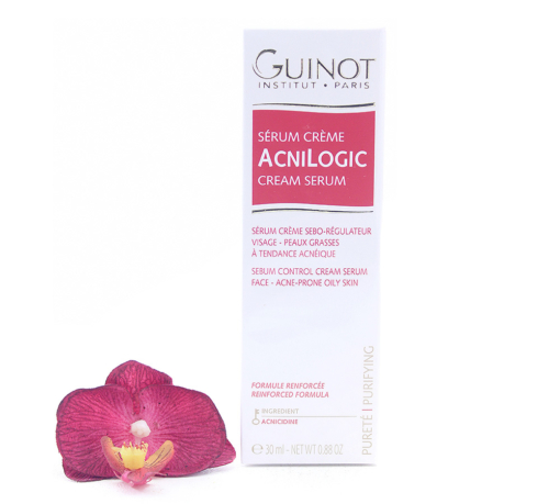 529091-510x459 Guinot Acnilogic Cream Serum - Sebum Control Cream Serum 30ml
