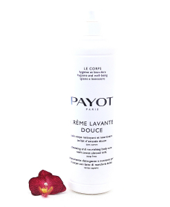 65090647-247x300 Payot Le Corps Creme Lavante Douce - Cleansing & Nourishing Body Care 1000ml
