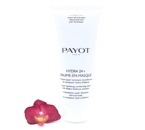 65108994-510x459 Payot Hydra 24+ Super Hydrating Comforting Mask 200ml