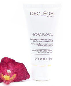 652051-247x300 Decleor Hydra Floral - Intense Nutrition Cocoon Cream 50ml