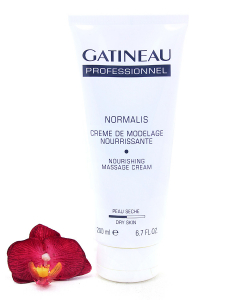 7209733000-247x300 Gatineau Normalis Nourishing Massage Cream 200ml