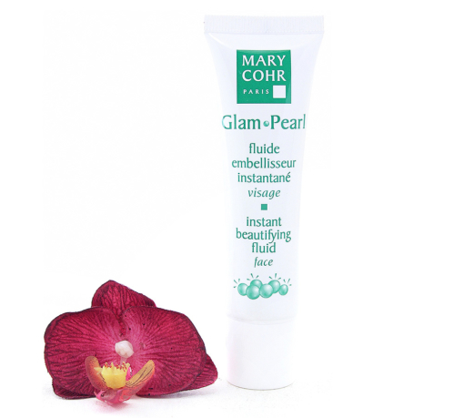 791590-510x459 Mary Cohr Glam Pearl - Instant Beautifying Fluid Face 30ml