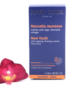 860900-247x300 Mary Cohr Nature Homme New Youth - Anti-Ageing Firming Cream 50ml