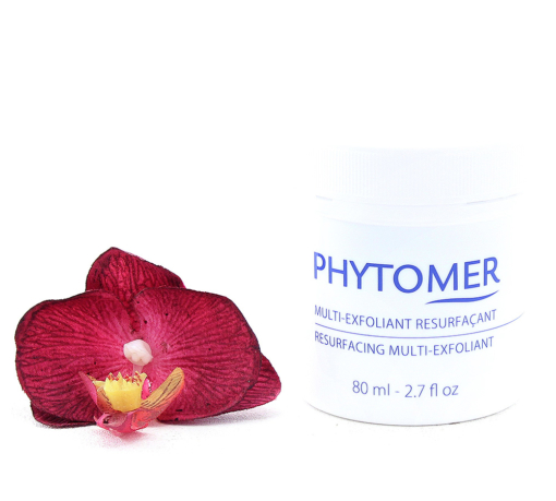 PFSVP347-510x459 Phytomer Resurfacing Multi-Exfoliant 80ml