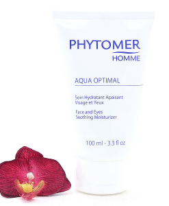 PFSVP846-247x300 Phytomer Aqua Optimal Face and Eyes Soothing Moisturizer 100ml