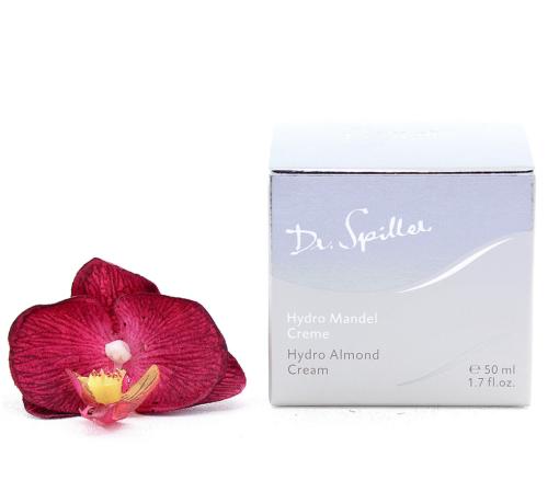 105907-510x459 Dr. Spiller Hydro Almond Cream 50ml