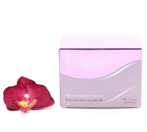 120537-510x459 Dr. Spiller Aloe Vera Skin Lift Ampoules 7x3ml