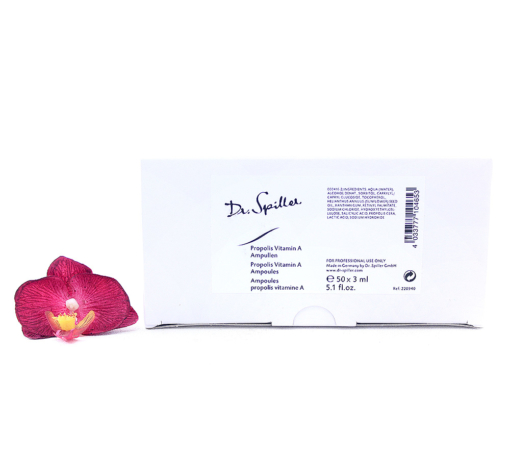 220940_50-510x459 Dr. Spiller Propolis Vitamin A 50x3ml