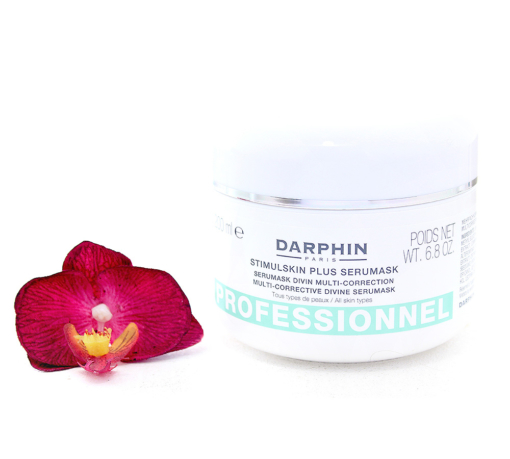 D7R9-510x459 Darphin Stimulskin Plus Serumask - Divin Multi-Correction 200ml