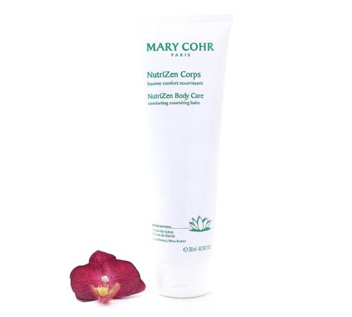791300-510x459 Mary Cohr NutriZen Body Care - Comforting Nourishing Balm 250ml