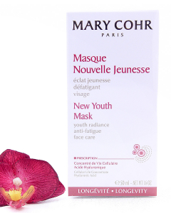 891610-247x300 Mary Cohr Longevity Masque Nouvelle Jeunesse 50ml