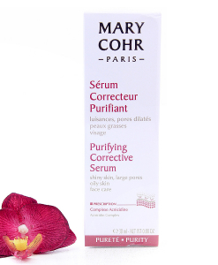 893260-247x300 Mary Cohr Purity - Purifying Corrective Serum 30ml
