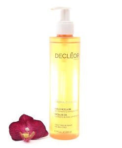 469002-247x300 Decleor Aroma Cleanse Micellar Oil - Huile Micellaire 200ml