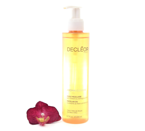 469002-510x459 Decleor Aroma Cleanse Micellar Oil - Huile Micellaire 200ml