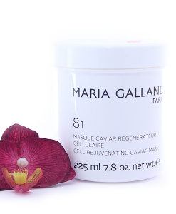 19001345-247x300 Maria Galland 81 Cell Rejuvenating Caviar Mask 225ml