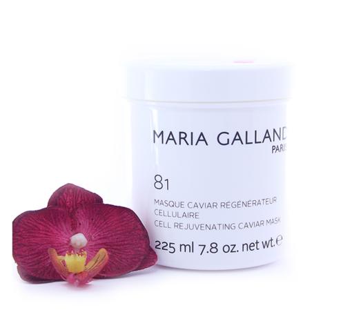 19001345-510x459 Maria Galland 81 Cell Rejuvenating Caviar Mask 225ml