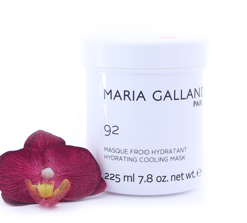 19070559-510x459 Maria Galland 92 Hydrating Cooling Mask 225ml