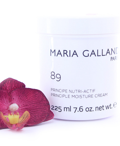 19089250-247x300 Maria Galland 89 Principle Moisture Cream 225ml