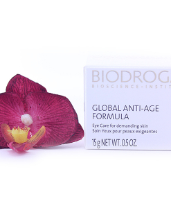 43786-247x300 Biodroga Global Anti-Age Formula - Eye Care For Demanding Skin 15ml
