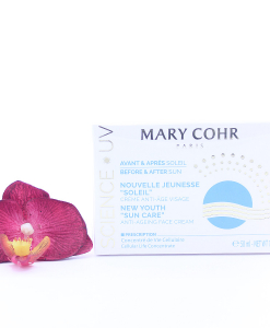 893930-247x300 Mary Cohr Science UV New Youth Sun Care - Anti-Ageing Face Cream 50ml