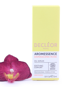 971215-247x300 Decleor Aromessence Damascena Rose Oil-Serum 15ml