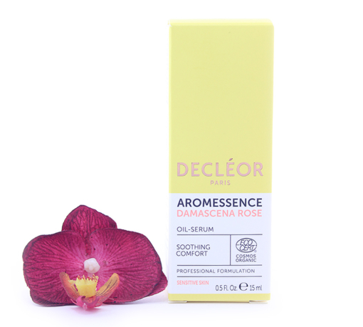 971215-510x459 Decleor Aromessence Damascena Rose Oil-Serum 15ml