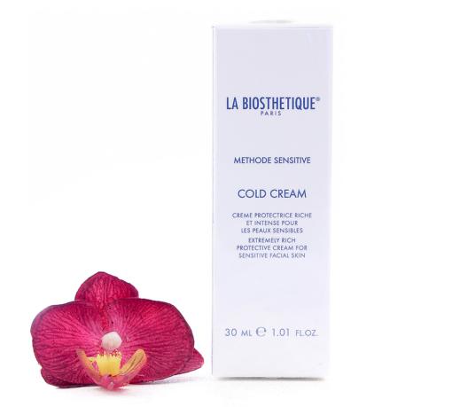 002129-510x459 La Biosthetique Methode Sensitive - Cold Cream 30ml