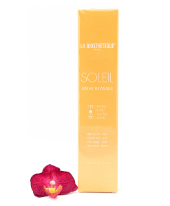 002504-247x300 La Biosthetique Soleil Spray Invisible SPF6 - Suncare Body Spray 150ml