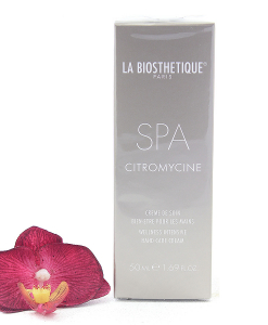 003777-247x300 La Biosthetique SPA Citromycine - Wellness Intensive Hand Care Cream 50ml