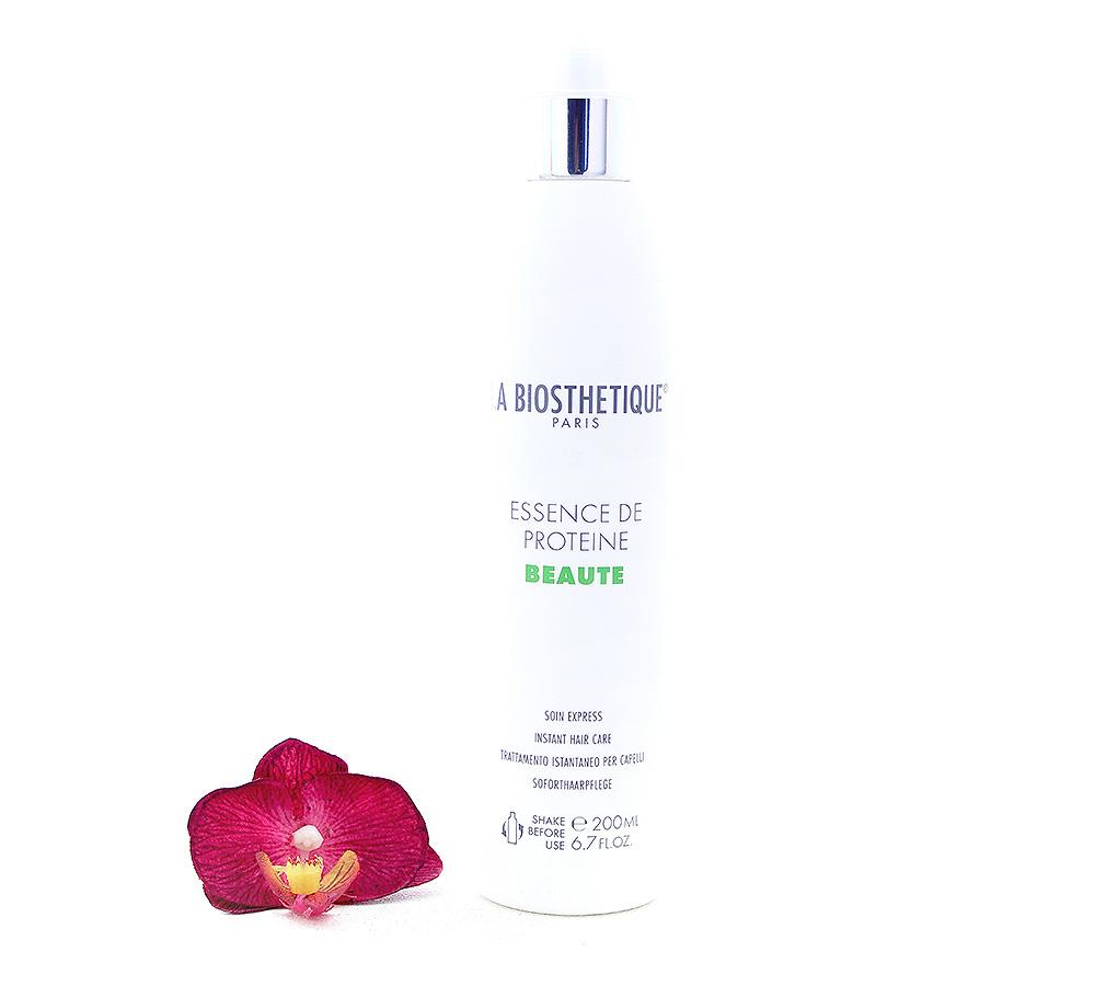 120797 La Biosthetique Essence de Proteine Beaute - Instant Hair Care 200ml