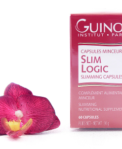 26530000-247x300 Guinot Slim Logic - Slimming Nutritional Supplement 60 Capsules