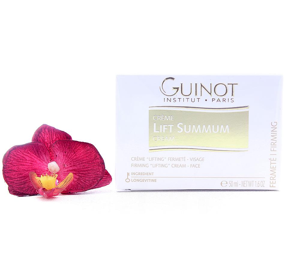 26549222 Guinot Lift Summum Cream - Firming Lifting Cream 50ml