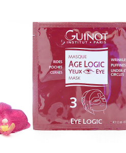 26553960-247x300 Guinot Age Logic - Eye Logic Eye Mask 5.5ml