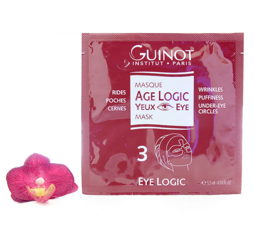 26553960-510x459 Guinot Age Logic - Eye Logic Eye Mask 5.5ml
