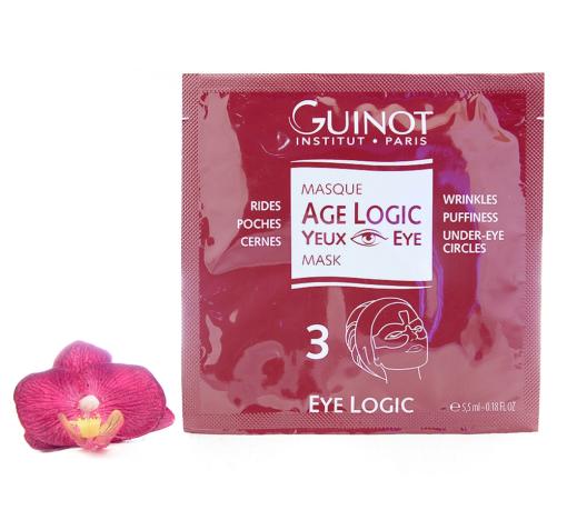 26553960-510x459 Guinot Age Logic - Eye Logic Augenmasken 5.5ml
