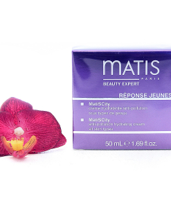 36243-247x300 Matis Reponse Jeunesse - Matiscity Anti-Pollution Hydrating Cream 50ml