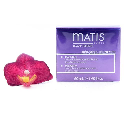 36243-510x459 Matis Réponse Jeunesse - Matiscity Crème Hydratante Anti-Pollution 50ml