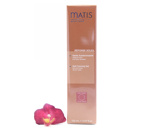 37256-510x459 Matis Reponse Soleil - Gelée Autobronzante 150ml