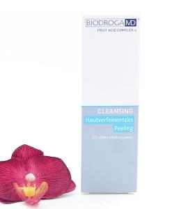 43022-247x300 Biodroga MD Cleansing - Skin Refining Peeling 30ml