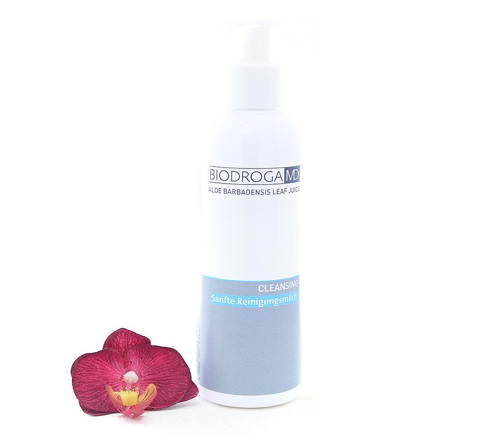 45261 Biodroga MD Cleansing - Moisturizing Cleansing Milk 190ml