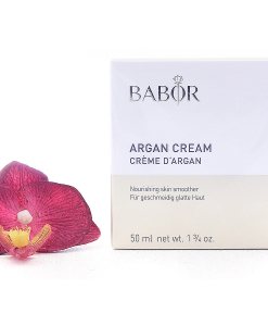 470510-247x300 Babor Argan Cream - Nourishing Skin Smoother 50ml