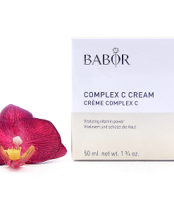 473610-247x300 Babor Complex C Cream - Vitalizing Vitamin Power 50ml
