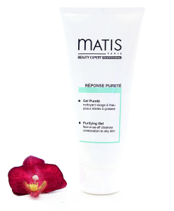 56539-247x300 Matis Reponse Purete - Purifying Gel 200ml