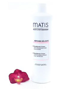 58370-247x300 Matis Reponse Delicate - SensiDemak-Cream Comforting Make-Up Removal Cream 500ml