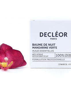 97123104-247x300 Decleor Huiles Essentielles - Green Mandarin Night Balm 100ml
