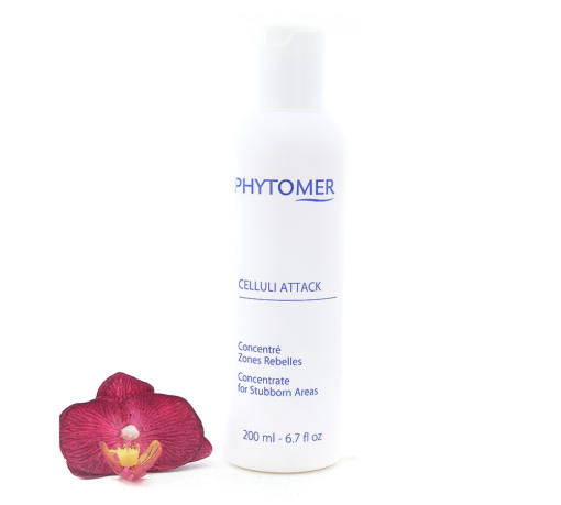 PFSCP317-510x459 Phytomer Celluli Attack Concentrate for Stubborn Areas 200ml