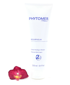 PFSCP325-247x300 Phytomer Resurfaslim Peel And Slim Cream 2-in-1 250ml