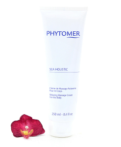 PFSCP705-247x300 Phytomer Sea Holistic Relaxing Massage Cream 250ml