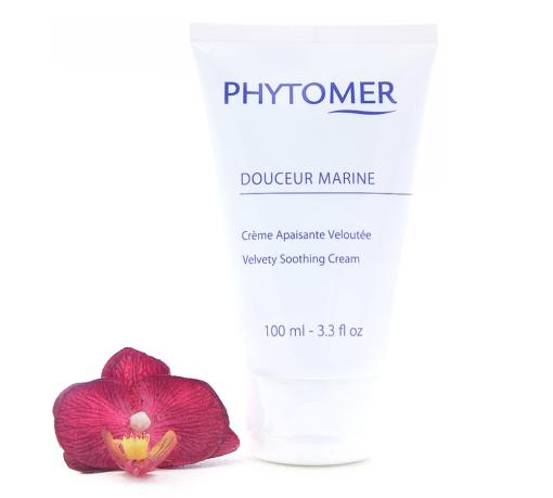 PFSVP131-510x459 Phytomer Douceur Marine - Crème Apaisante Veloutée 100ml