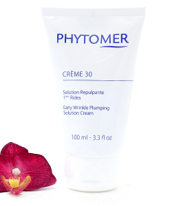 PFSVP328-247x300 Phytomer Creme 30 - Early Wrinkle Pluming Solution Cream 100ml